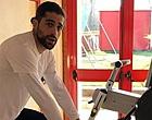 Foto: 'Toptarget Ricardo Rodriguez houdt PSV nog wel even in spanning'