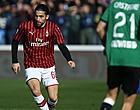 Foto: Nieuw hoofdstuk in 'boek Rodríguez': 'PSV denkt er met AC Milan uit te komen'