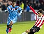 Foto: Rodríguez waarschuwt PSV-ploeggenoten: 'Dan ben je kansloos'