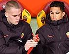 Foto: 'Justin Kluivert gaat opvallende nieuwe transfer maken'