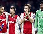 Foto: Buitenland weet het zeker: 'Ajax-ster klaar voor transfer'