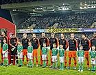 Foto: 'Verandering op komst in vaste opstelling Nederlands elftal'