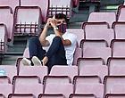 Foto: 'Ajax weet wat het moet doen voor krabbel Riqui Puig'