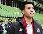 Foto: 'Nieuwe club maakt weg vrij voor Ritsu Doan'