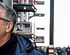 Foto: VI ziet Jansen-patroon bij Feyenoord: 'Vrienden-trio'