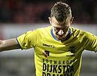 Foto: 'Knaltransfer lonkt voor Mühren dankzij 26 goals in 29 KKD-duels'