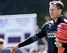Foto: Kritische Schmidt lijkt zijn zin te krijgen met PSV-transfer