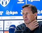 Foto: 'Schmidt wil PSV'er lozen voor miljoenenbedrag'