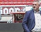 """Foto: Jans: """"Na traditionele top drie grootste club van Nederland"""""""
