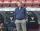 Foto: 'Koeman vergeet Memphis en gaat voor oud Eredivisie-spits'