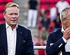 """Foto: Gudde doet Nederlandse clubs belofte: """"Als volgend jaar..."""""""