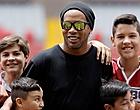 Foto: Na Van Basten mogelijk ook Ronaldinho tijdelijk uit FIFA 20