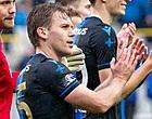 "Foto: ""Dat kost Club Brugge 750.000 euro per thuisduel"""
