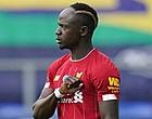Foto: 'Liverpool zet Mané in om toptarget te overtuigen'