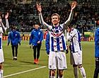 Foto: Vlap wil met voormalig aanvalsmaatje samenspelen bij Anderlecht