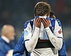 Foto: Complot tegen Heerenveen en Ajax: 'Appjes gekregen uit Eindhoven'