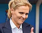 Foto: 'Wiegman maakt breuk met Leeuwinnen officieel'