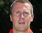 Foto: Ajax kiest voor keeperstrainer Scheutjens als vervanger L'Ami