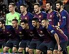 Foto: 'Ajax krijgt de beschikking over meerdere Barcelona-spelers'