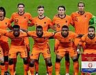 Foto: Fans boycotten Oranje na 'dramatisch nieuws'