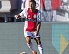 """Foto: Ajax-revelatie spreekt hoop uit: """"Zou dat heel fijn vinden"""""""