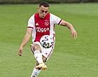 Foto: 'Bayern ziet bui al hangen en meldt zich opnieuw bij Ajax'