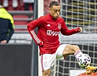 Foto: 'Dest-transfer dwingt Ajax naar transfermarkt'