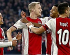 Foto: 'FC Barcelona neemt beslissing over Ajax-transfer'