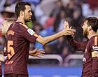 Foto: 'FC Barcelona verdubbelt immense transferclausule Busquets'