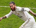 Foto: 📸 Voetbalwereld reageert met stijgende verbazing op foto Sergio Ramos