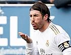 """Foto: Ramos: """"Ik verbaas me met deze scheidsrechter nergens meer over"""""""