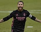 Foto: VIDEO: Ramos beslist Betis-Real met heerlijke panenka