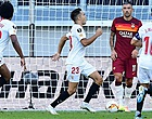 Foto: Sevilla elimineert AS Roma, Bosz ronde verder