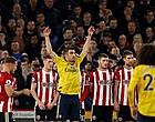 Foto: Arsenal loopt averij op, topaankoop Pépé verprutst enorme kans