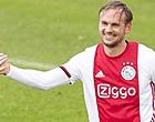 Foto: Hattrick De Jong en scorende Ünüvar bij eenvoudige zege Ajax