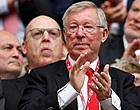 Foto: 'Ferguson werd omgekocht voor Champions League-duel met Juve'