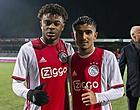 Foto: 'Manchester City deelt keiharde transferklap uit aan Ajax'