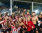 Foto: 'Ajax en PSV azen op Sparta-parel, maar tijd dringt'