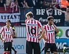 """Foto: Sparta uit frustratie: """"Heel erg boos op FC Twente"""""""