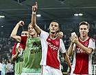 Foto: 'Ajax moet tóch nog vrezen voor last-minute recordtransfer'