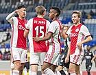 Foto: 'Ajax gaat voor enorme verrassing en wil Fransman terug naar Eredivisie halen'