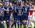 Foto: Bookmakers voorspellen Eredivisie-ranglijst: wie pakt de titel?