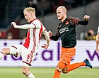 Foto: 'Ajax kan PSV jarenlange achterstand bezorgen'
