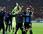 Foto: Jupiler Pro League wordt per direct stopgezet: Club Brugge kampioen