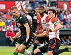 """Foto: Fans gaan helemaal los over Feyenoord: """"Lachwekkend"""""""