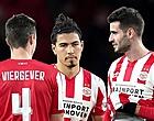 Foto: Kranten gaan helemaal los over PSV: 'Hij was alwéér slecht'