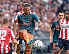 Foto: 'PSV woedend, Oranje-relletje dreigt na Ajax-gunst'
