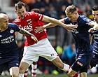 Foto: 'PSV en AZ nu nog te hoog gegrepen, maar hij kan straks zeker hogerop'