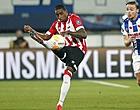 Foto: Grote verbazing bij kijkers Heerenveen-PSV: 'Het is ongelóóflijk'