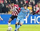 Foto: 'PSV en Willem II willen shoppen in Duitsland'